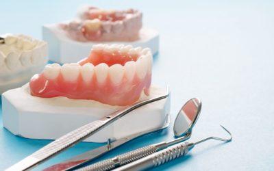 Koje vrste zubnih proteza postoje?